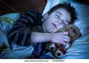 Child Asleep Bed Dark Stock Photos, Illustrations, and Vector Art www.shutterstock.com