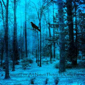 Gothic Tree and Raven courtesy of www.etsy.com