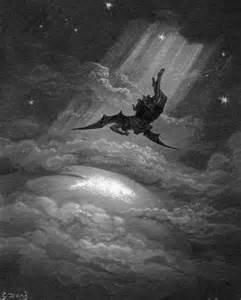 The Fallen Angel by Gustave Doré « Gathered Nettlesgatherednettles.com