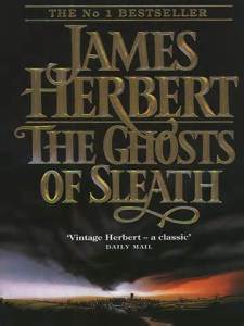 The Ghosts of Sleath. Picture courtesy of www.waterstones.com