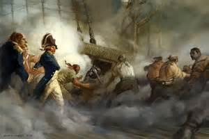 Nelson and Battle of Trafalgar