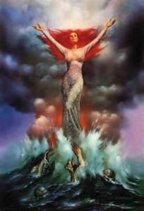 Woman Rising