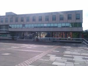 Hemel Hempstead Civic Centre