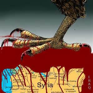 Syria and the impending war