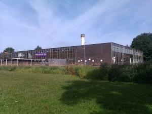West Herts College, Hemel Hempstead