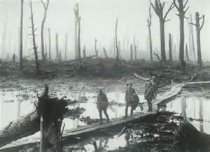 Last Days of WWI