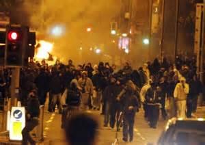 UK Riots 2011