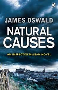 Natural Causes by James Oswald