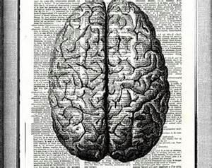 Gothic Brain