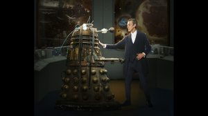 Doctor Who - Into the Dalek