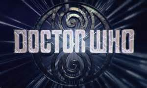Doctor Who opening titles