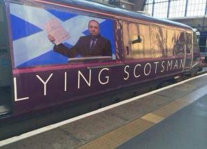 Lying Scotsman