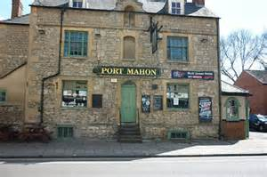 Port Mahon, 82 St Clements Street, Oxford, Oxfordshire pubhistory.co.uk