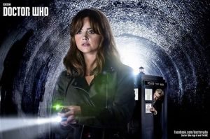 Doctor Who - Flatline BBC promo