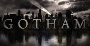 Gotham Fox Logo - Gotham TV Series