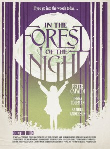 In the Forest of the Night by Stuart Manning