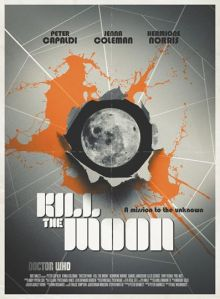 Kill the Moon by Stuart Manning