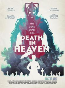Death in Heaven by Stuart Manning