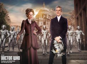 Doctor Who - Dark Water - BBC