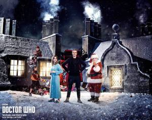 Doctor Who - Last Christmas - The Christmas Special