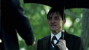 Gotham - episode 7 - Penguin's Umbrella Picture courtesy of gotham.wikia.com