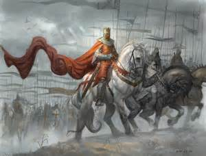 Richard I The Lionheart - King of England - Picture courtesy of http://nobleyreal.blogspot.co.uk