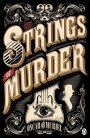 The Strings of Murder by Oscar de Muriel published by Penguin books