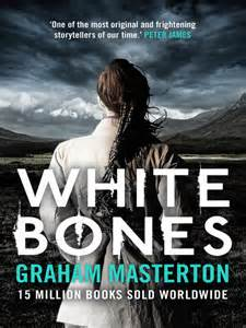 White Bones: Katie Maguire Series (Book 1) Picture courtesy of www.waterstones.com