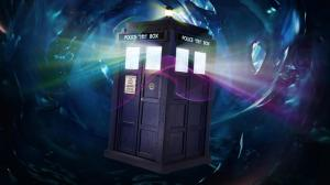 Tardis Picture courtesy of BBC