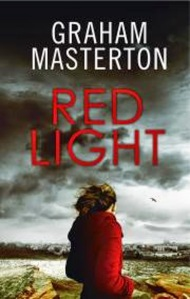 Red Light by Graham Masterton Picture courtesy of Goodreads.com