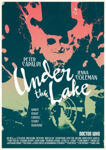 Under the Lake by Stuart Manning