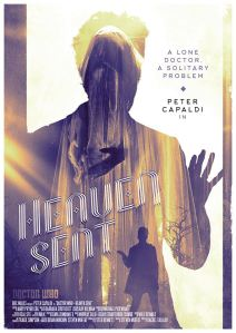 Heaven Sent by Stuart Manning - 11