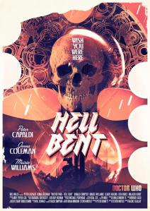Hell Bent by Stuart Manning - 12