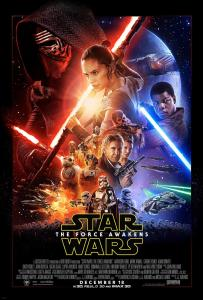 Star Wars: The Force Awakens Picture courtesy of Lucasfilm/Walt Disney Studios
