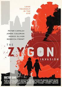 The Zygon Invasion by Stuart Manning (7)